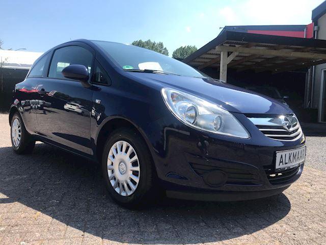 Opel Corsa 1.0-12V Edition Airco BJ 11-2009 6/12 M Garantie