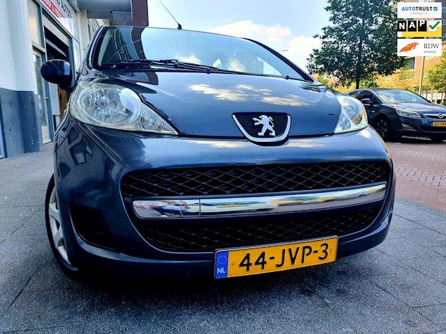 Peugeot 107 occasion - Haagland Auto's