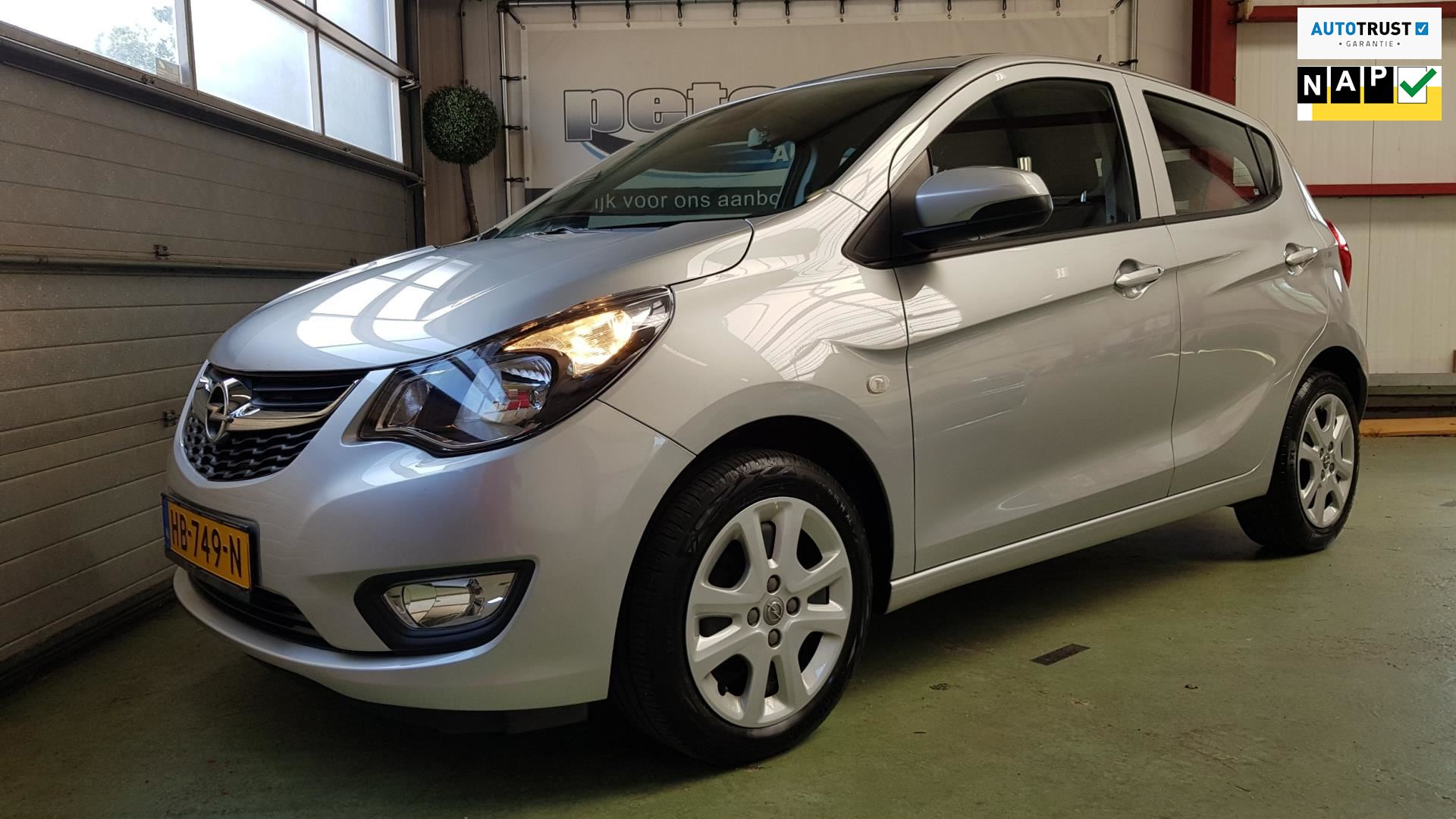 Opel KARL occasion - Peters Auto's