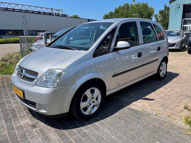 Opel Meriva 1.8-16V Automaat