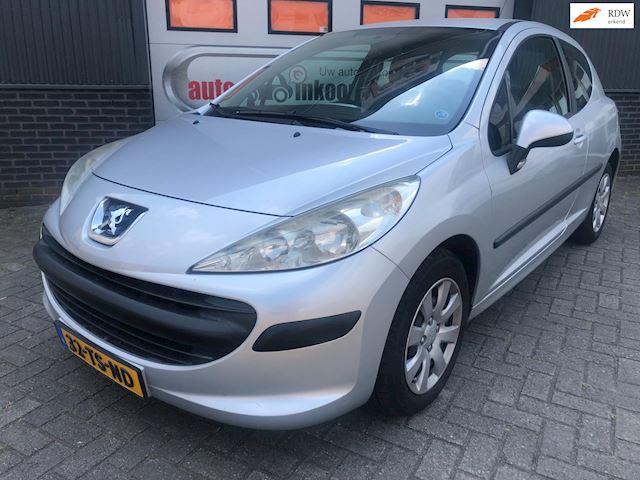 Peugeot 207 1.4-16V X-line airco nette auto