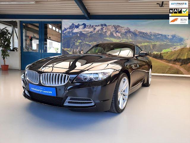 BMW Z4 Roadster SDrive23i Executive Automaat 2010 Navi Prof met Bluetooth Cruise Control, Hifi, PDC, Sportstoelen met verwarming,