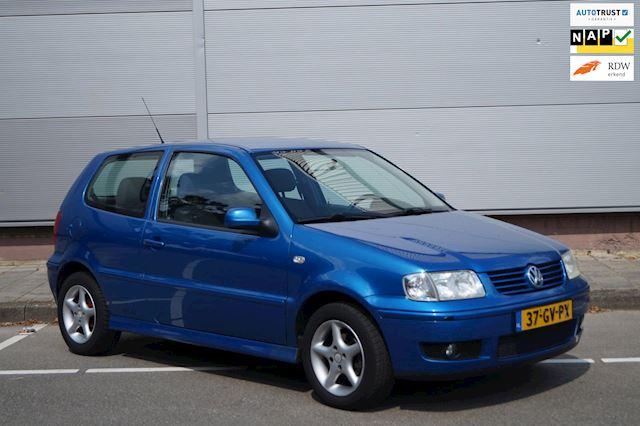 Volkswagen Polo 1.4 Trendline * APK * NAP * Elektr Ramen * Inruil Mog.