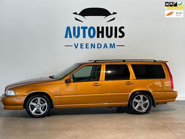 Volvo V70 occasion - Autohuis Veendam