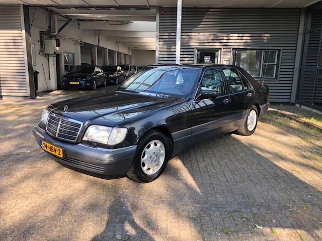 Mercedes-Benz S-klasse 320 Classic