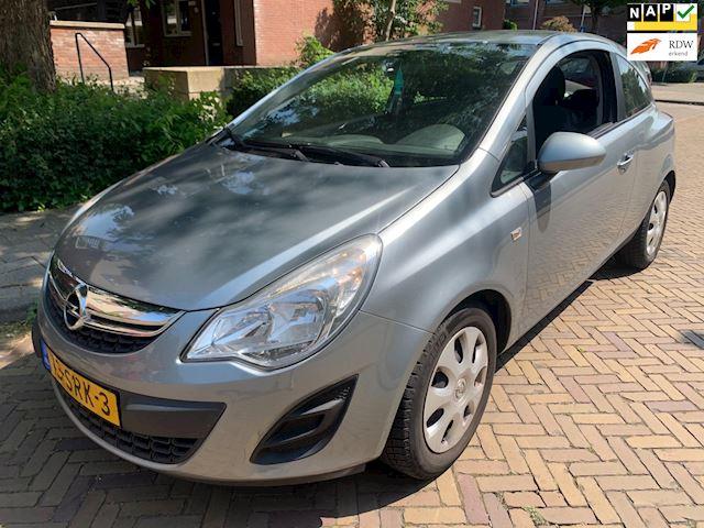 Opel Corsa 1.2 EcoFlex Color Edition LPG 2011