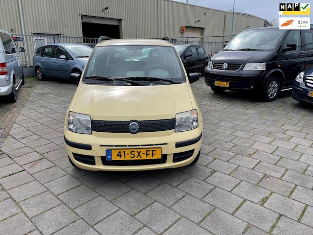Fiat Panda 1.1 Young