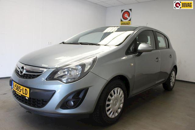 Opel CORSA BOVAG GARANTIE  G3 Af-fabriek gasinstallatie