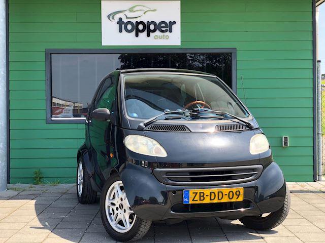 Smart City-coupé Smart & pulse / Met Nieuwe APK / Airco /