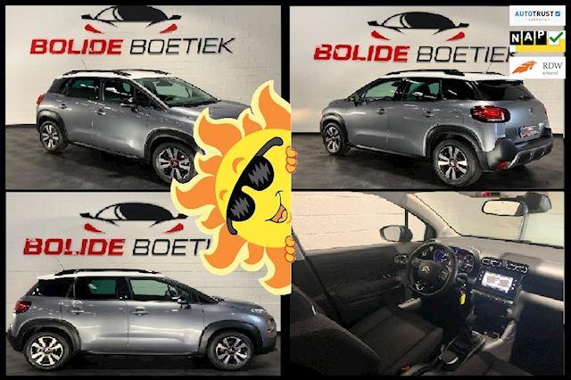 Citroen C3 Aircross occasion - Bolide Boetiek
