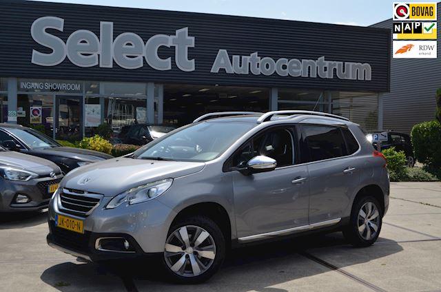 Peugeot 2008 1.2 PureTech Automaat Blue Lease Executive | Pano | Ecc | NAP