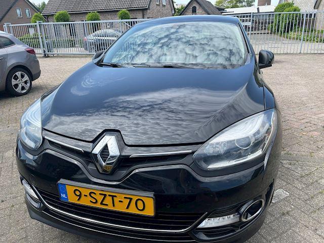 Renault Mégane 1.5 dCi GT-Line StartStop hb 178000 km