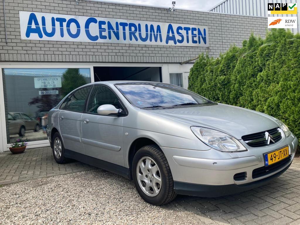 Citroen C5 occasion - Auto Centrum Asten