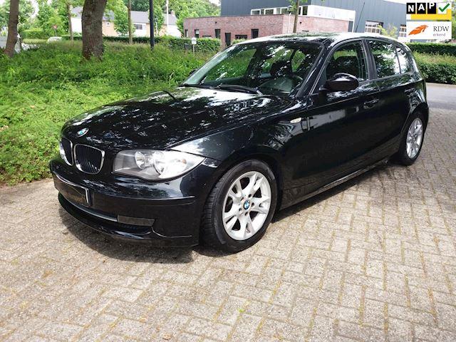 BMW 1-serie occasion - Auto Centrum Nunspeet