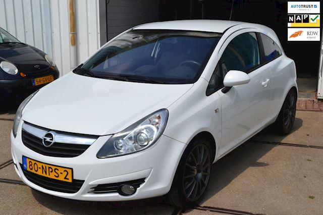 Opel Corsa 1.3 CDTi EcoFlex S/S Cosmo AIrco