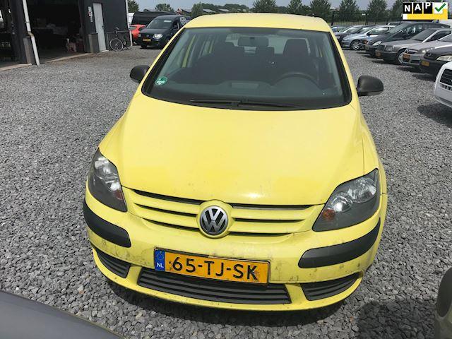 Volkswagen Golf Plus 1.9 TDI Trendline euro 4 info: 0655357043