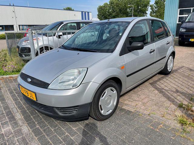 Ford Fiesta 1.3 5 Deurs