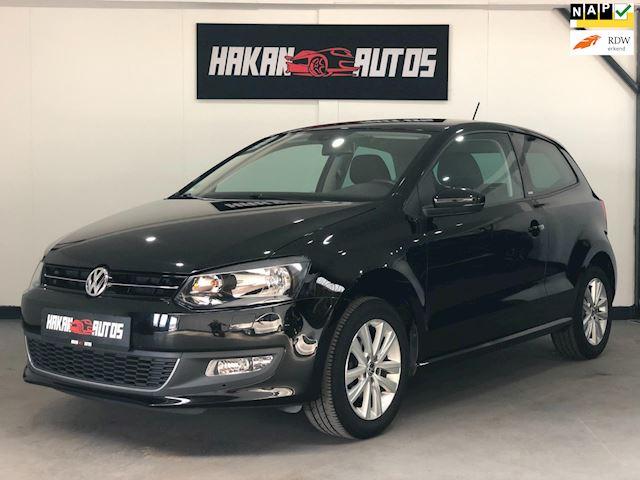 Volkswagen Polo occasion - Hakan Auto's