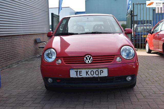 Volkswagen Lupo occasion - Automobielbedrijf Vitess