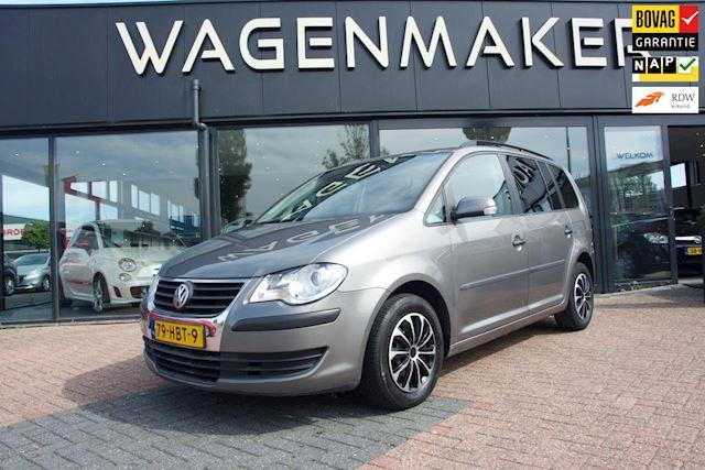 Volkswagen Touran 1.6 Optive Clima Cruise 1e eig DealerOH!