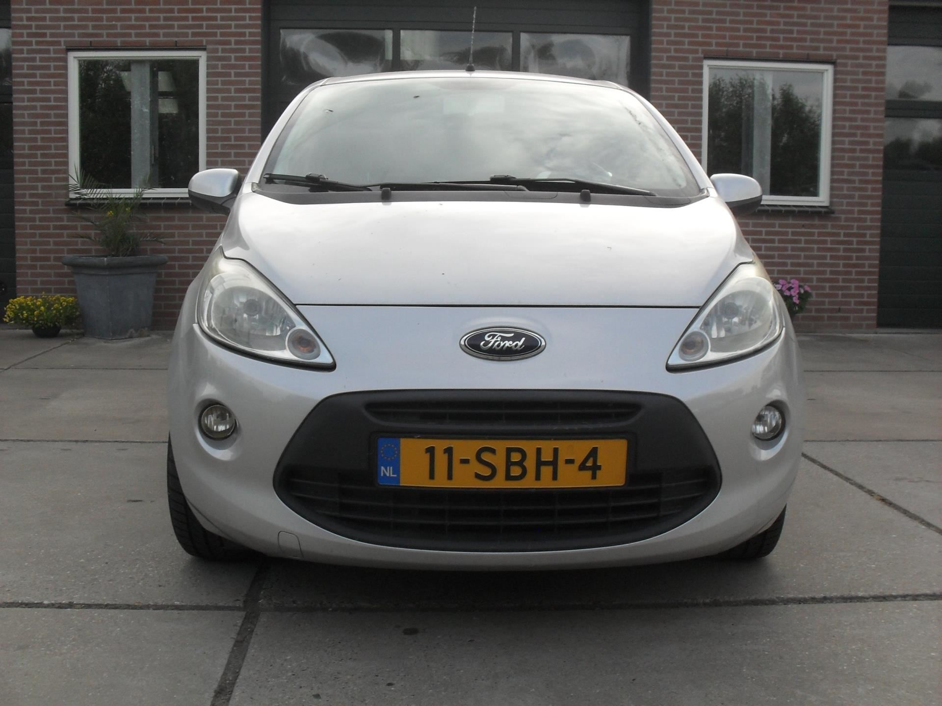 Ford Ka occasion - AkroN Auto's