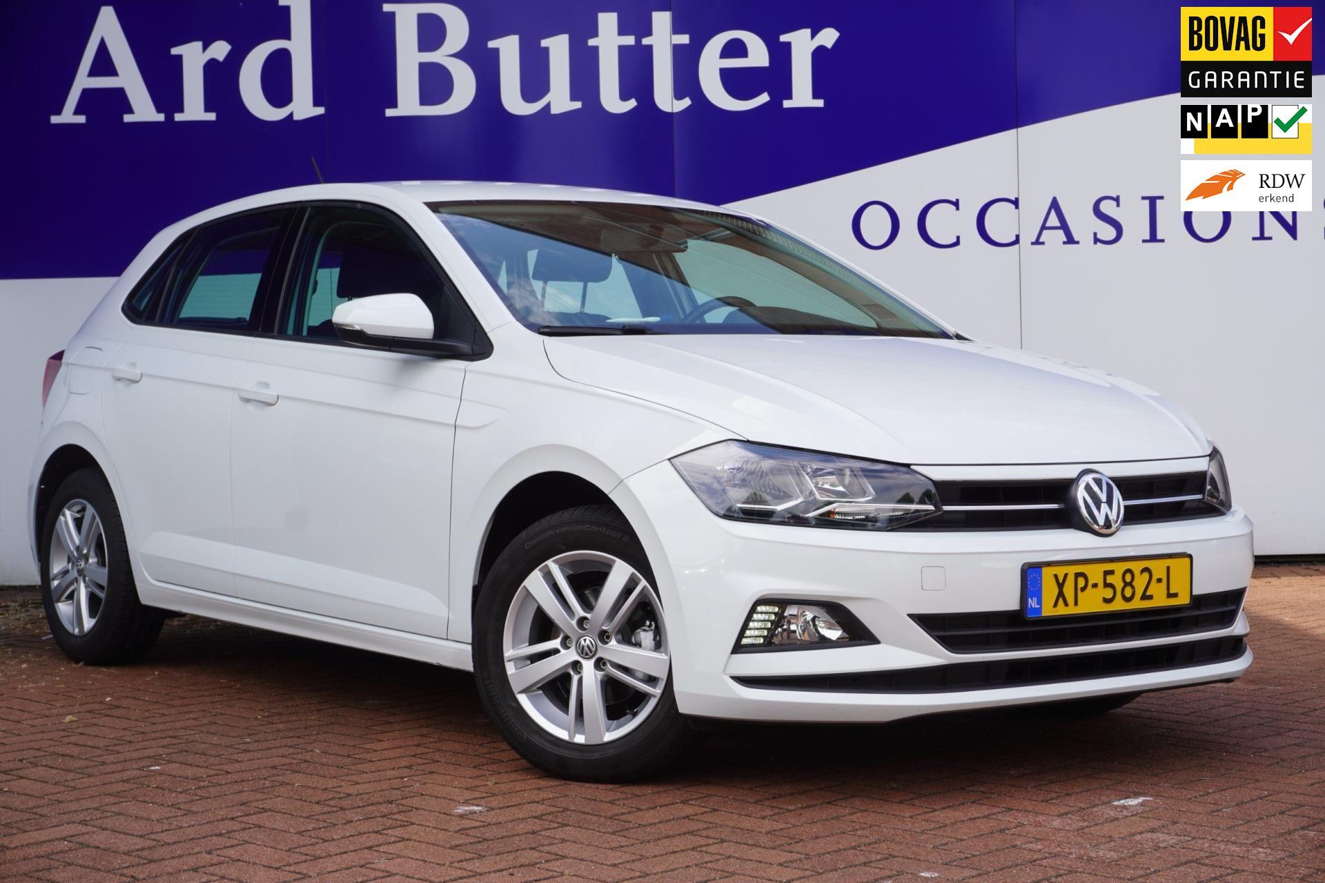 Volkswagen Polo occasion - Autobedrijf Ard Butter B.V.