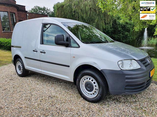 Volkswagen Caddy 2.0 SDI (BTW-VRIJ) apk:04-2022