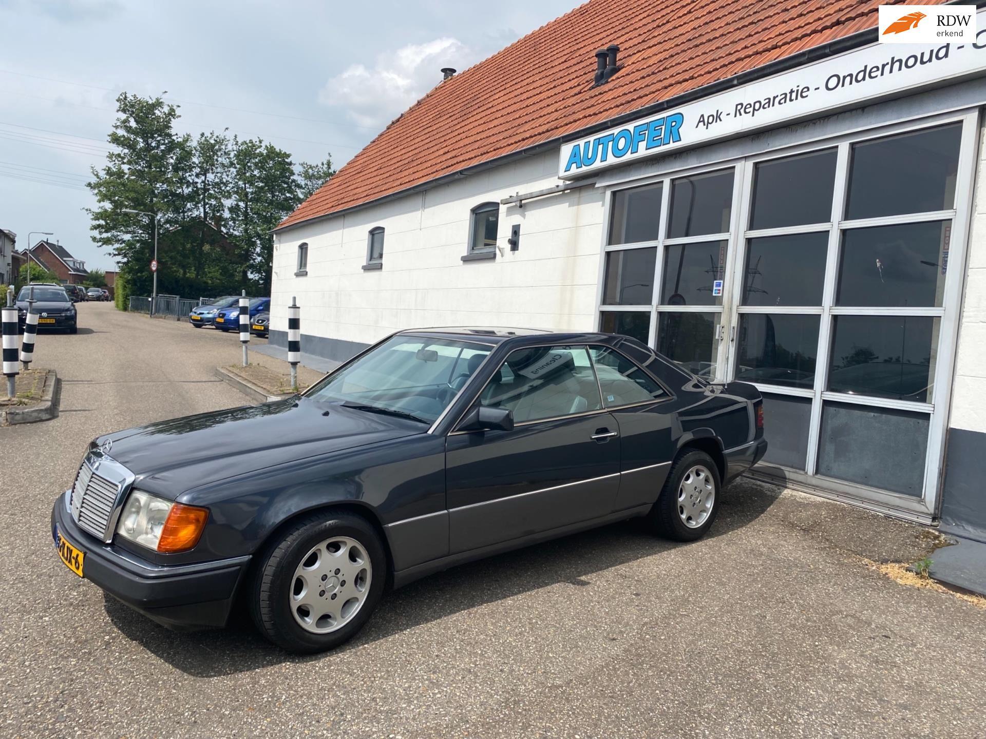Mercedes-Benz 200-500 W124 occasion - Autofer