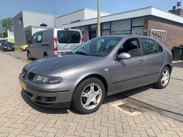 Seat Leon 1.6-16V Sport