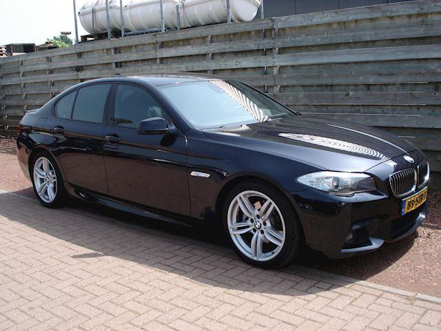 BMW 5-serie 523i M-Sport High Executive