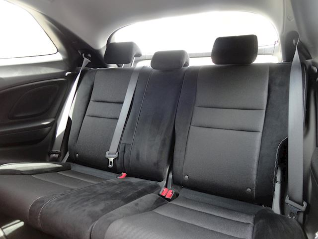 Honda Civic 1.4 Type S Advantage ! CLIMA / 129.080 KM !