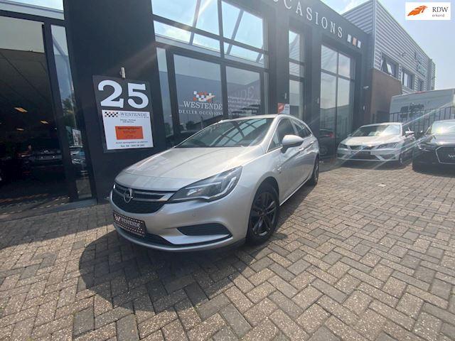 Opel Astra Sports Tourer 1.0 Turbo 120 EDITION NAVI CAMERA PARKEERSENSOREN CLIMATE CRUISE 3/12M GARANTIE