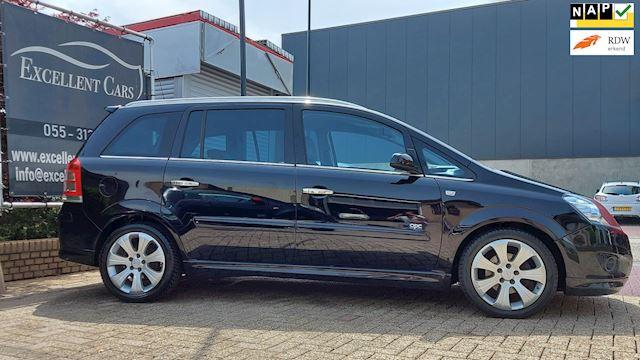 Opel Zafira 1.8  Opc Line Navi