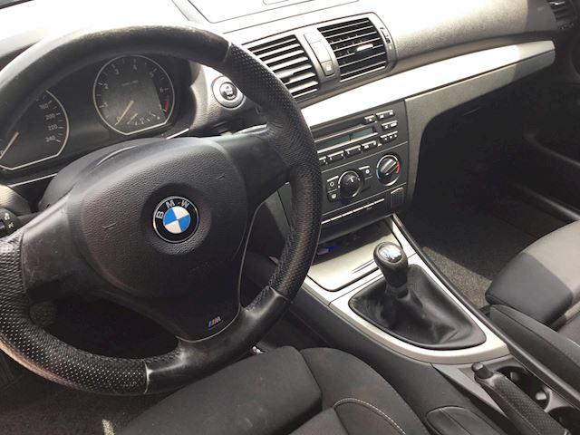 BMW 1-serie 116i Business Line airco