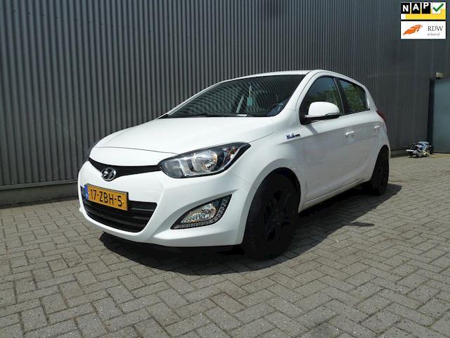 Hyundai I20 1.2i i-Motion/Airco/Audio/LMV/NAP