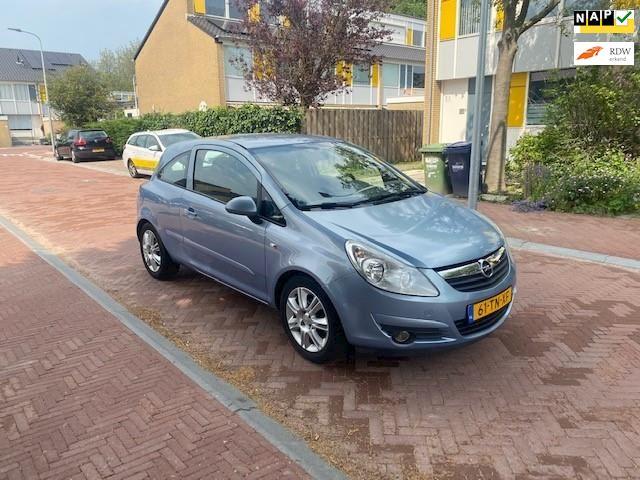 Opel Corsa Airco / Stoelverwarming / Stuurverwarming / Tweede eigenaar / Mooie auto