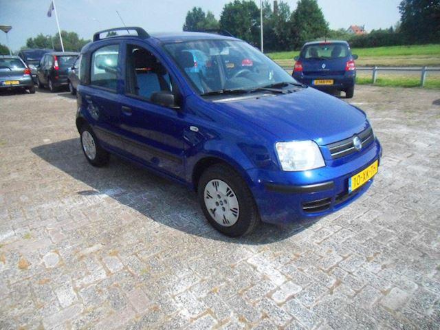 Fiat Panda occasion - Luttmer Autoservice