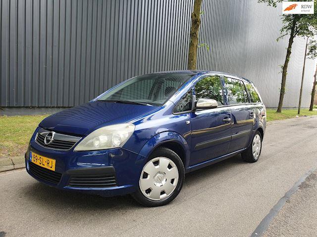 Opel Zafira 1.8 Business/7PERS/AIRCO/CRUISE/ 2 X SLEUTELS/BOEKJES/NAP