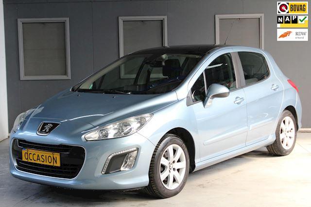 Peugeot 308 1.6 VTi Première