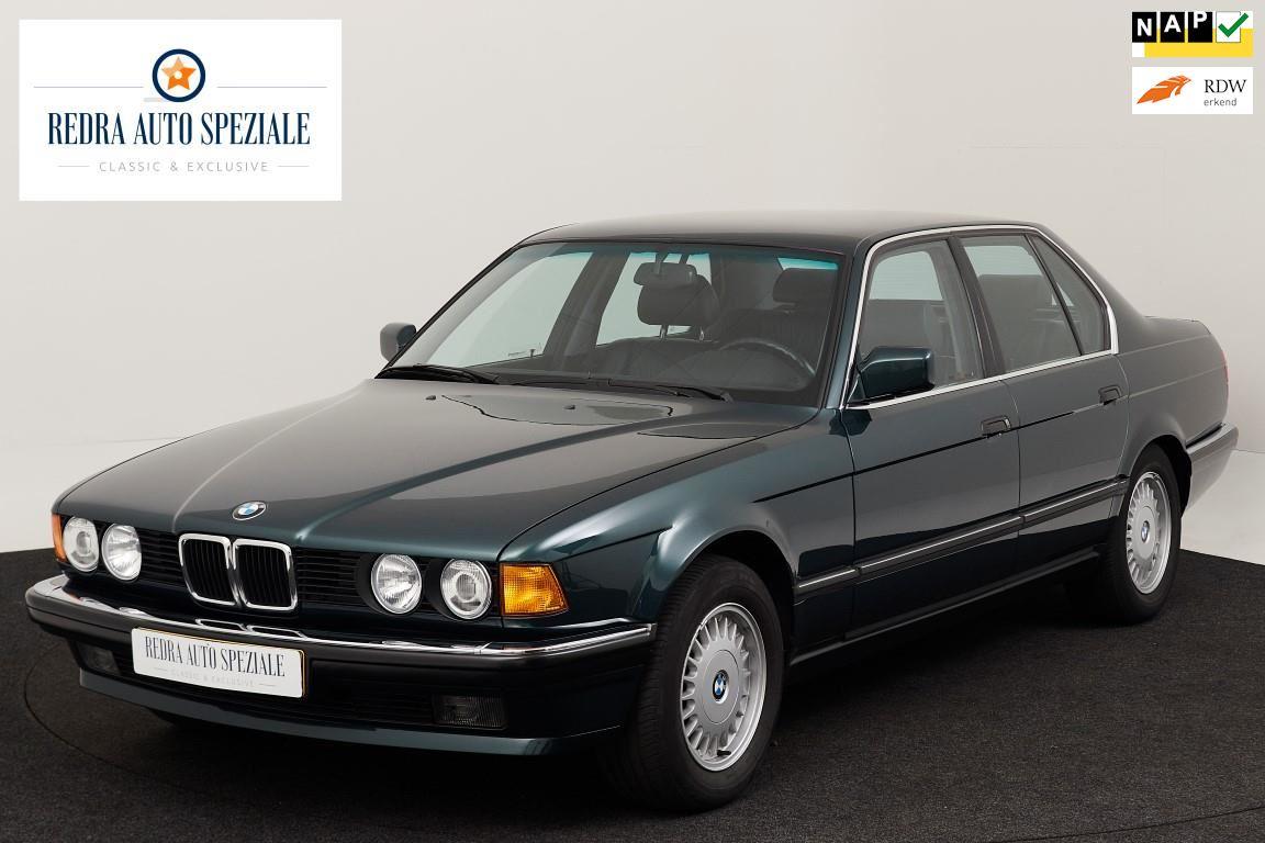 BMW 7-serie occasion - Redra Auto Speziale