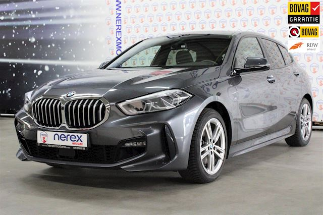 BMW 1-serie occasion - Nerex Motors B.V.