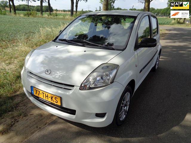 Daihatsu Sirion 2 occasion - Autobedrijf Verheijen