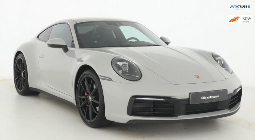 Porsche 911 occasion - Carplatform Automotive