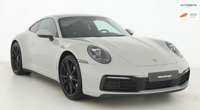 Porsche 911 3.0 Carrera S (inclusief sportuitlaat)