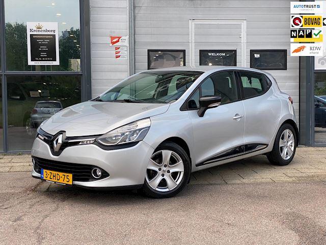 Renault Clio 0.9 TCe Expression, Navi, NAP, CruiseC