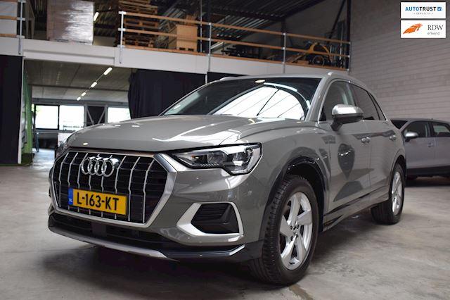 Audi Q3 35 TFSI Pro Line S 150 pk aut virtual cockpit