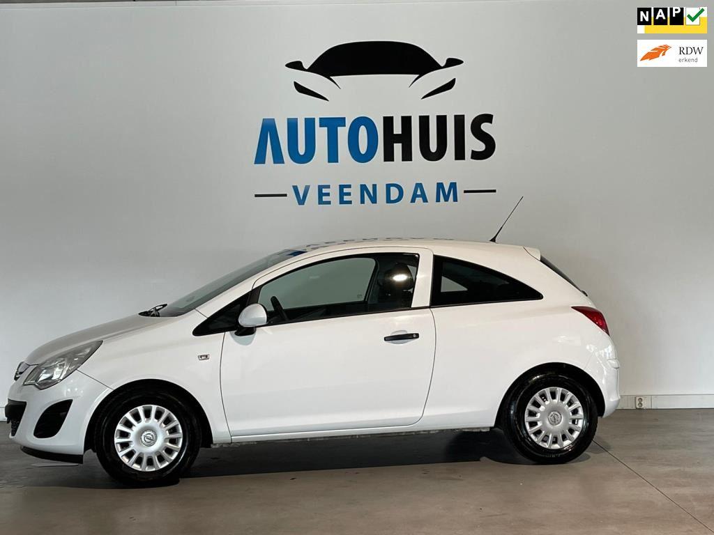 Opel Corsa occasion - Autohuis Veendam