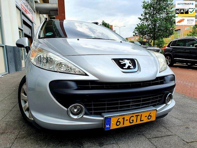 Peugeot 207 SW occasion - Haagland Auto's