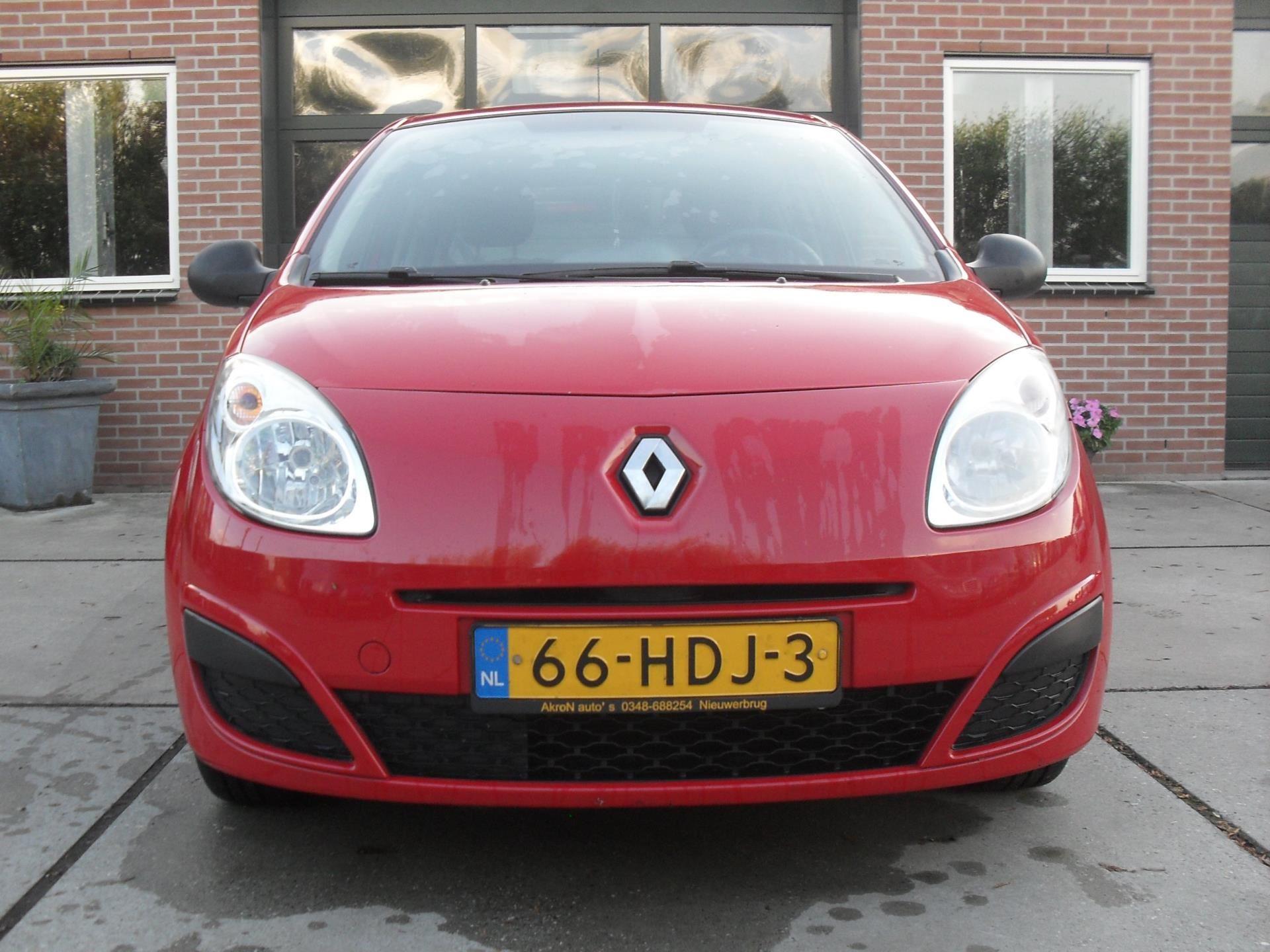 Renault Twingo occasion - AkroN Auto's