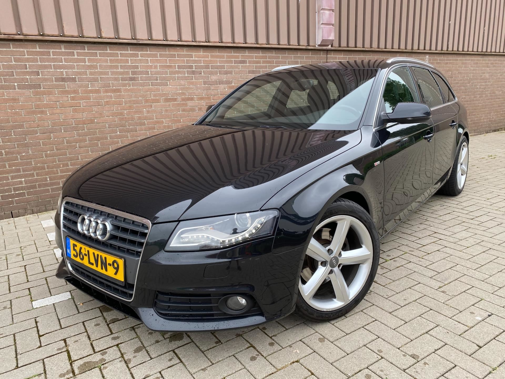 Audi A4 Avant occasion - Auto op Afspraak